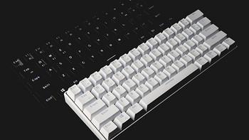 搭载原厂轴的国产61键蓝牙键盘:ROYAL KLUDGE 发布 RK61 Cherry轴版本蓝牙机械键盘
