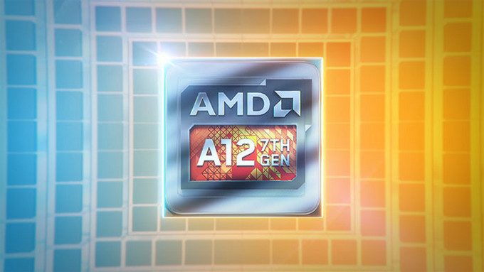 """全面升级:AMD 推出 第七代A系列""""Bristol Ridge""""APU处理器"""