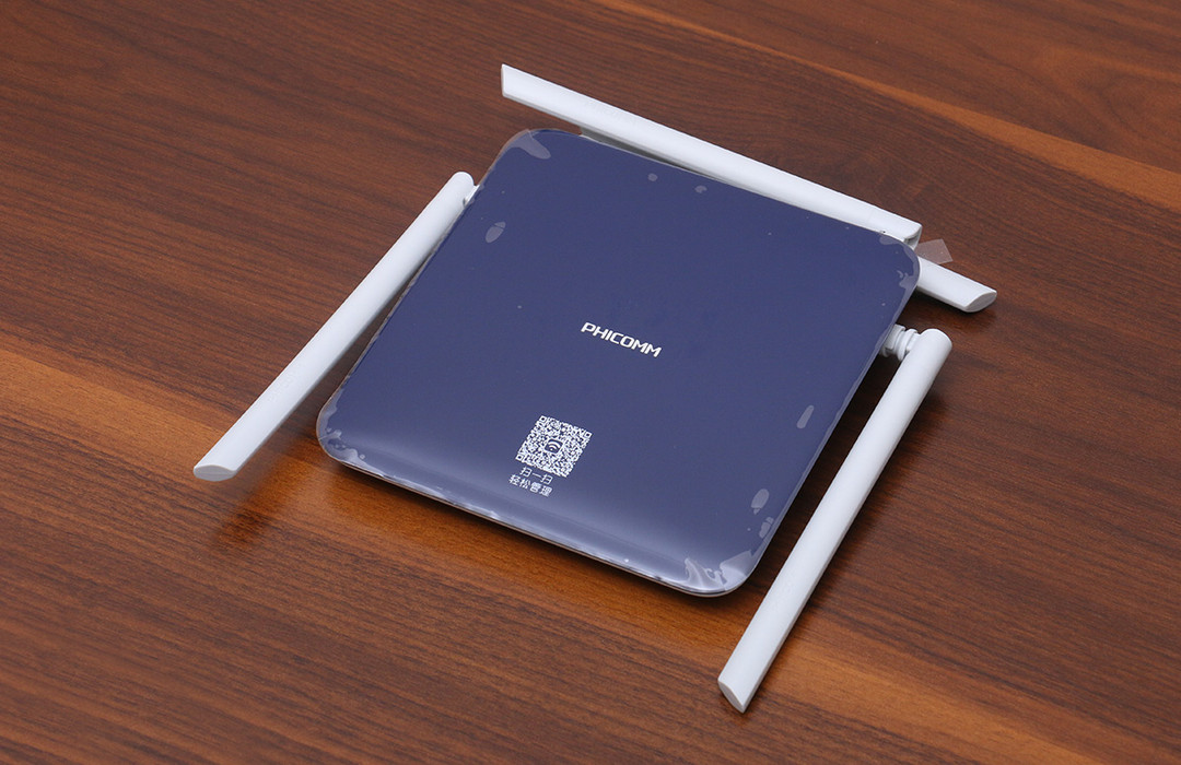 NETGEAR 美国网件 R6220 双频千兆无线路由器刷PandoraBox