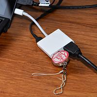 小米 USB-C至HDMI多功能转接器