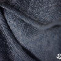 冬季保暖双十一撸的羊毛:MUJI  无印良品 大号袖口披肩