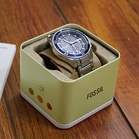 FOSSIL男表购买原因(价位|品牌)