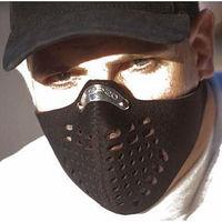 同呼吸,但不共命运 — 防霾口罩怎么选?
