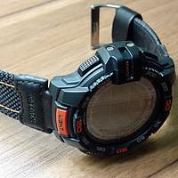 #原创新人#Casio 卡西欧 PRG-270B-1CR 手表 中亚海外购开箱