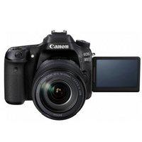 #追光影的人#更强功能or更大画幅:Canon 佳能 5D3和80D的小对比