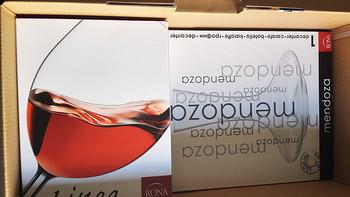 双十期间购入,最娇贵的 — RONA 洛娜 红酒杯 套装 开箱