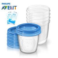 储奶瓶 储奶袋 储奶杯 储奶盒-----漫漫背奶路上,用过的各路储奶容器盘点