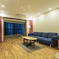 业余包工头的第一套全包变态储物空间公寓 篇一:35万全包137平米公寓毕业了