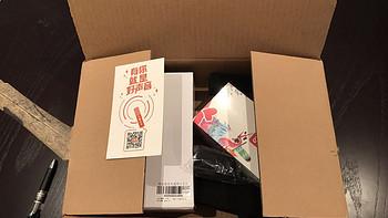 #原创新人#人生第一篇开箱,献给SMZDM:唱吧 AQUA麦克风