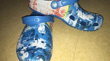 反季节晒物之crocs卡洛驰 Unisex Classic 洞洞鞋