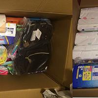 给0岁娃屯一年的货 篇二:日亚精选TOP母婴用品 — 花王 贝亲 三洋 BETTA STTOKE