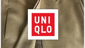 2017年第一次剁手:UNIQLO 优衣库 女装羊毛羊绒混纺大衣&女装羊毛混纺廓形大衣