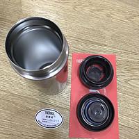 膳魔师 JMK-500 (CAC)保温杯购买原因(活动 礼品)