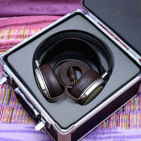 单衣碎碎念 篇四十八:#本站首晒# STAX SR-007 MKI静电耳机 & RKV Vetro 功放适配器