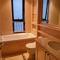 新年住新房 篇一:卫生间的布置
