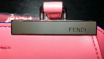 京东Plus服务体验(包括换货)—— 给太太买了一个包 FENDI 芬迪 3JOURS 手提包