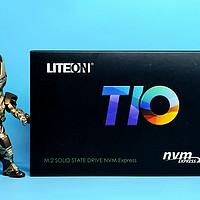 M.2 SSD逐个玩——主流M.2 SSD对比评测系列 篇四:不打算给SATA SSD活路?——LITEON 建兴 睿速T10 120G PCIE NVMe SSD开箱和详测