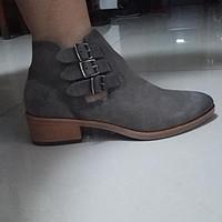 黑五败家初体验——Frye&Keds小黑鞋&Nine West平底鞋