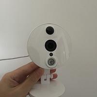 一个支持群晖的网络摄像头 FOSCAM IQ200