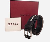 皮带也可以有新意——BALLY 巴利 男士皮带