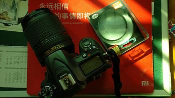 拿什么保护你?我的单反镜头 篇一:Kenko 肯高 PRO1 Digital 67mm保护镜