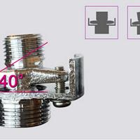 循环泵、起泡器和马桶喷枪——非主流水电装修经验