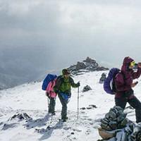 冬季登山穿什么:浅谈户外登山装备的选择