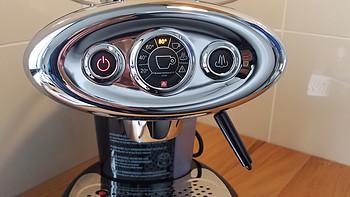 意利 Francis X7.1 外星人 咖啡机选择原因(喝咖啡|品牌)