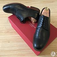 Tricker's & Grenson 男鞋 开箱 兼谈购买经验
