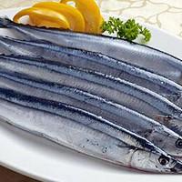 秋刀鱼的滋味 — 空气炸锅做无油版烤秋刀鱼