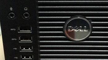 终于等到你:DELL 戴尔 PowerEdge T20 塔式服务器 开箱