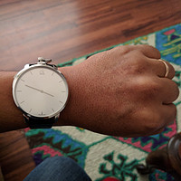 Calvin Klein EXCEPTIONAL系列 K3Z211C6 男士时装腕表
