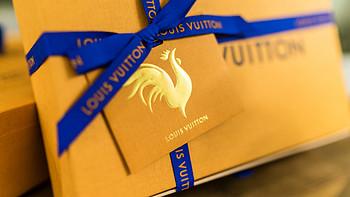 春节去日本买买买(上篇)Louis Vuitton钱包 + Tumi 19 Degree Aluminum拉杆箱