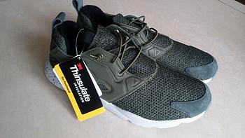 亚马逊Prime会员试用的错误示范:Reebok 锐步 FURYLITE GW 男子休闲运动鞋 开箱