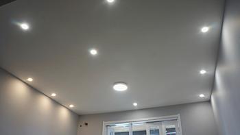松下、小米、宜家、美的LED灯具自主安装及简评