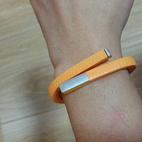 高颜值也拯救不了质量差这个事实:Jawbone 卓棒 UP24 智能手环 使用两个月损坏经历