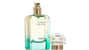 爱马仕 尼罗河香水使用感受(味道|颜色)