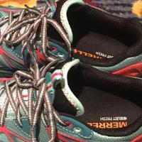 那一天,我为买一双户外鞋付出的心血:MERRELL 迈乐 Capra 徒步鞋 购买记