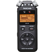 TASCAM DR-05 专业录音笔