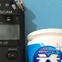 自我保护之设备系列 篇三:TASCAM DR-05 专业录音笔