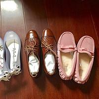 论小脚妹子如何买(童)鞋
