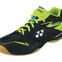真·开箱 尤尼克斯 SHB820MD 羽毛球鞋