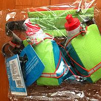 狂撸12单 — ULTIMATE DIRECTION JUREK ENDURE 00458813 双水壶腰包 开箱