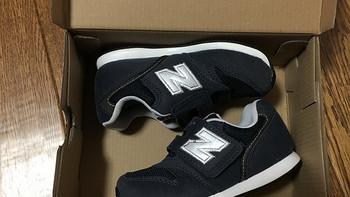 小男神养成记 篇一:晒晒给孩子日淘的MIKI HOUSE,new balance 946,亚瑟士 童鞋