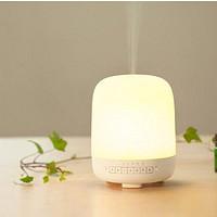 EMOI 基本生活 H0027 智能香薰音响灯加湿器 使用测评