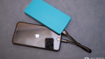 真正同时兼容苹果和安卓的数据线:Baseus 倍思 Lightning/Micro二合一数据线