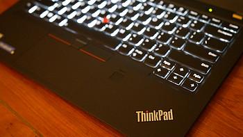 这代完美了---2017 ThinkPad X1 Carbon(附显卡坞测试)