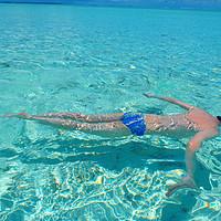 让我们一起愉快的玩水吧——夏日游泳小物分享