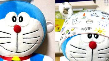 二娃奶爸的带娃生活 篇一:DIY熊耳朵婴儿帽
