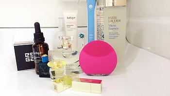 斐珞尔 mini 洗脸仪使用感受(省电|智能)
